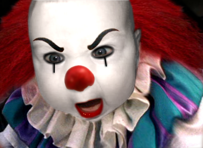 Pennywise CMB