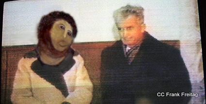 ceausescu vs. ecce homo borja