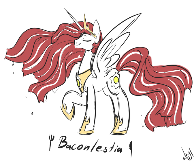 Baconlestia