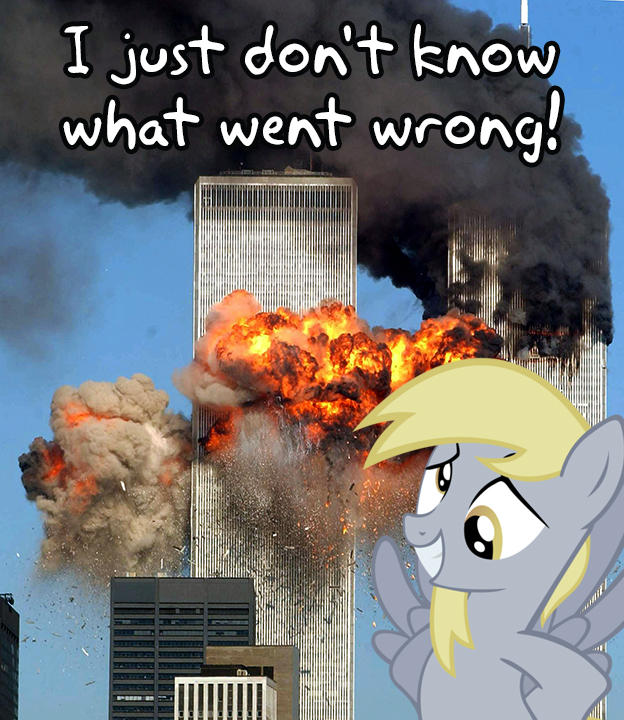 DERPY DID WTC