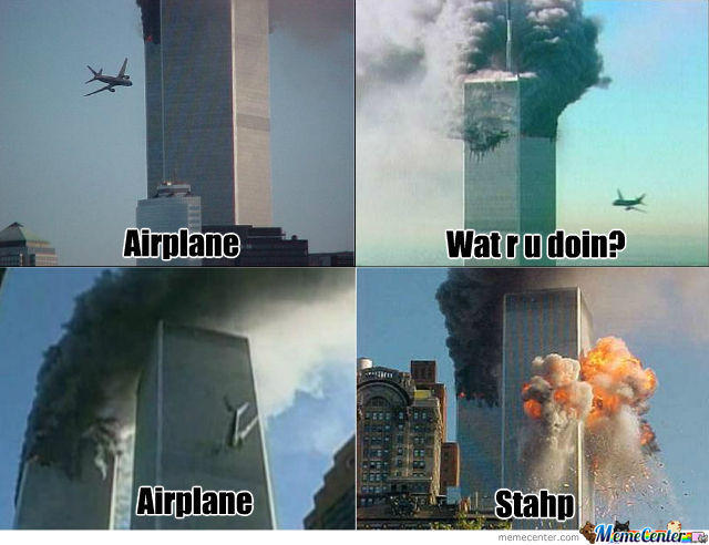 Airplane Stahp!