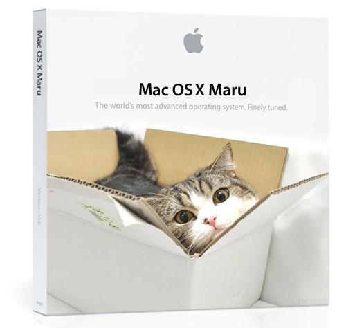 OS X Maru