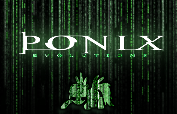 Ponix: Evolutions