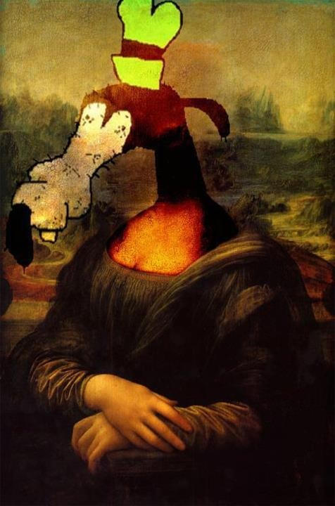 the gooby lisa
