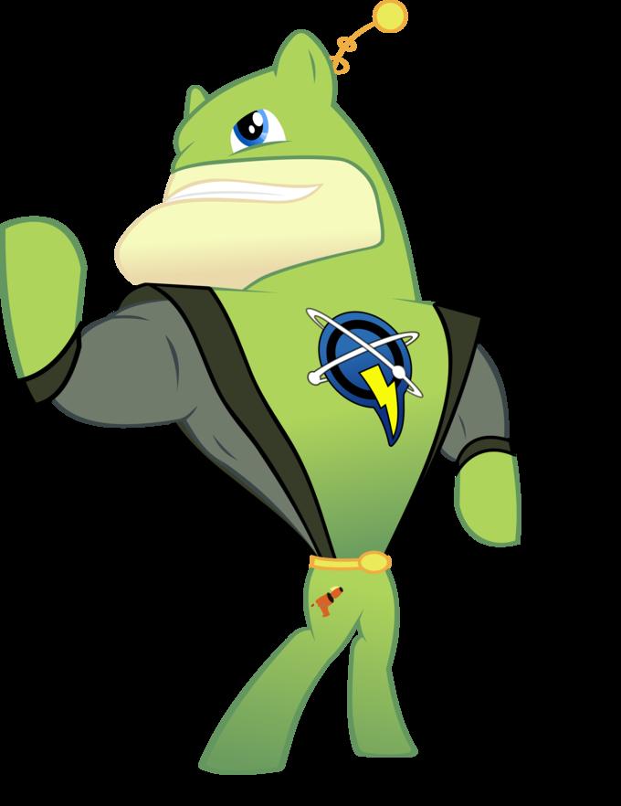 Captain Quark