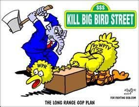 Kill Big Bird