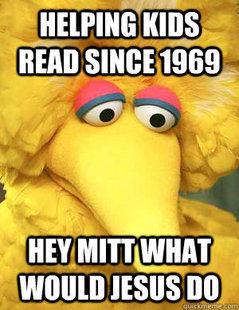Hey Mitt What Would Jesus Do?