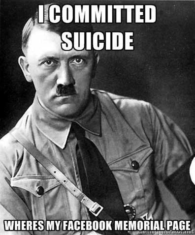 Hitler Meme