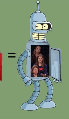 Bender's Full of Women
