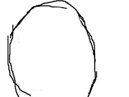 Blank face/Slenderman