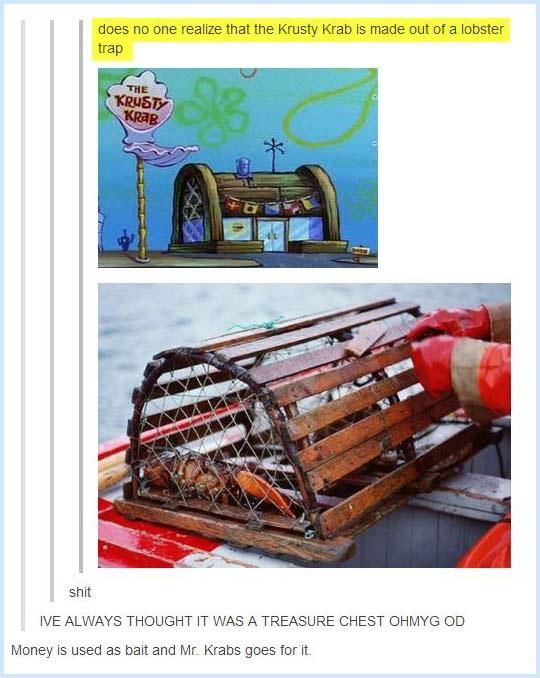 Lobster Trap