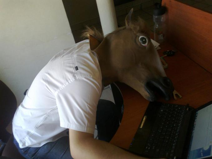 They see me workin´ , They Hatin´