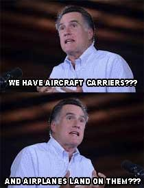 Aircraft Carriers and Planes!