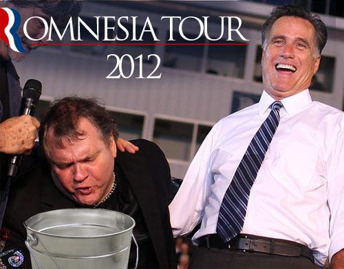 Romnesia Tour 2012