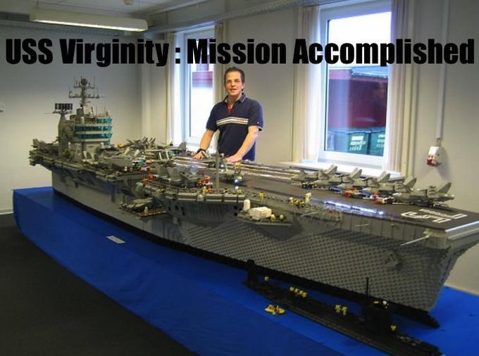 USS Virginity