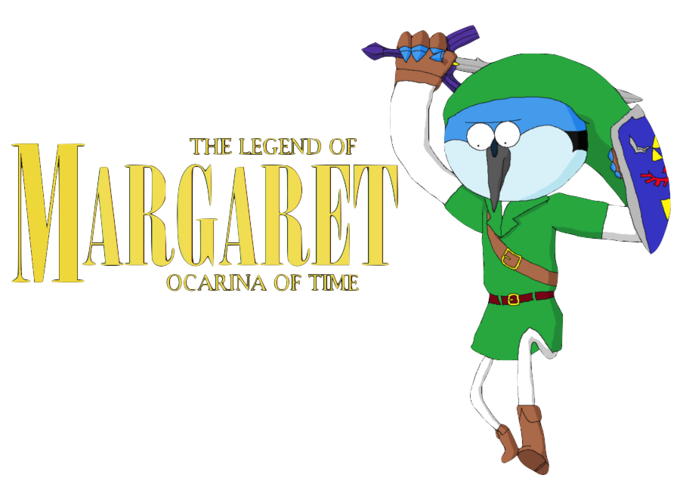 The Legend of Margaret