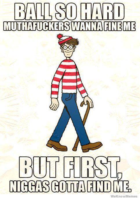 Waldo in Paris 2