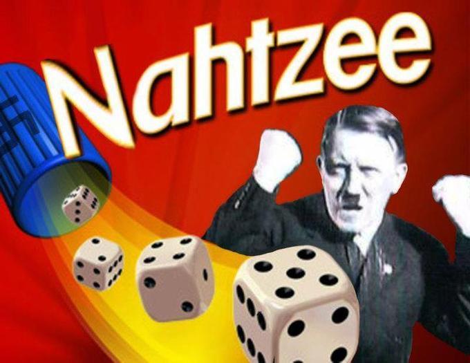 Nahtzee