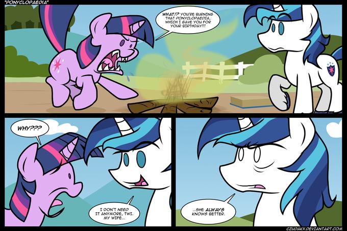 Ponyclopaedia