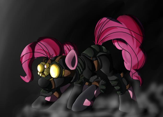 Pinkie Spy