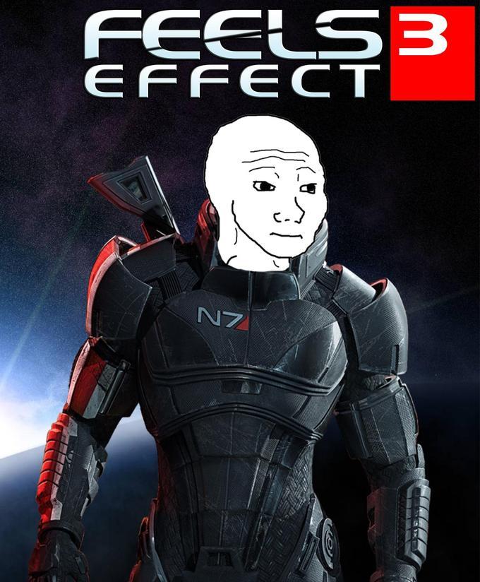 Feels Effect