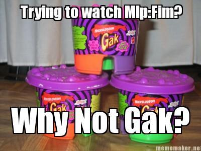 Buy Gak