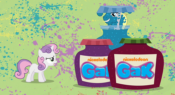 Gak is Amazing