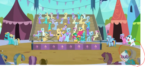 Derpy in Season 3?