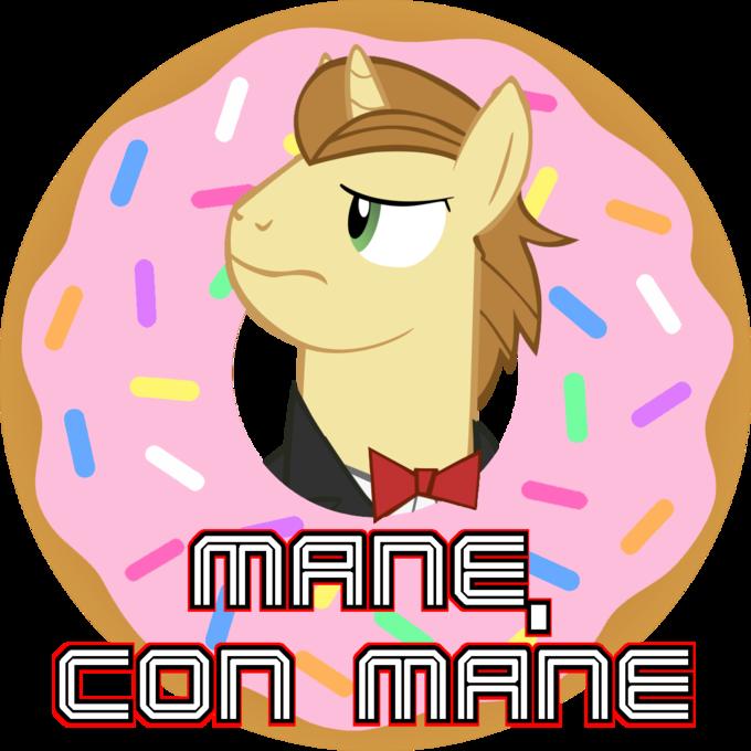 Mane, Con Mane