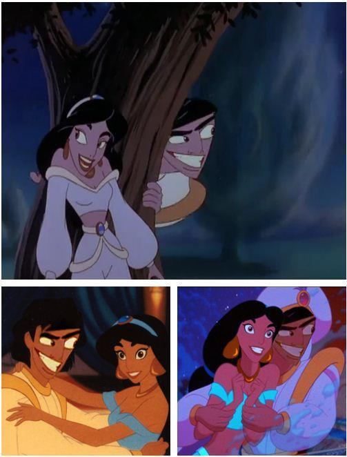 Creepy Aladdin