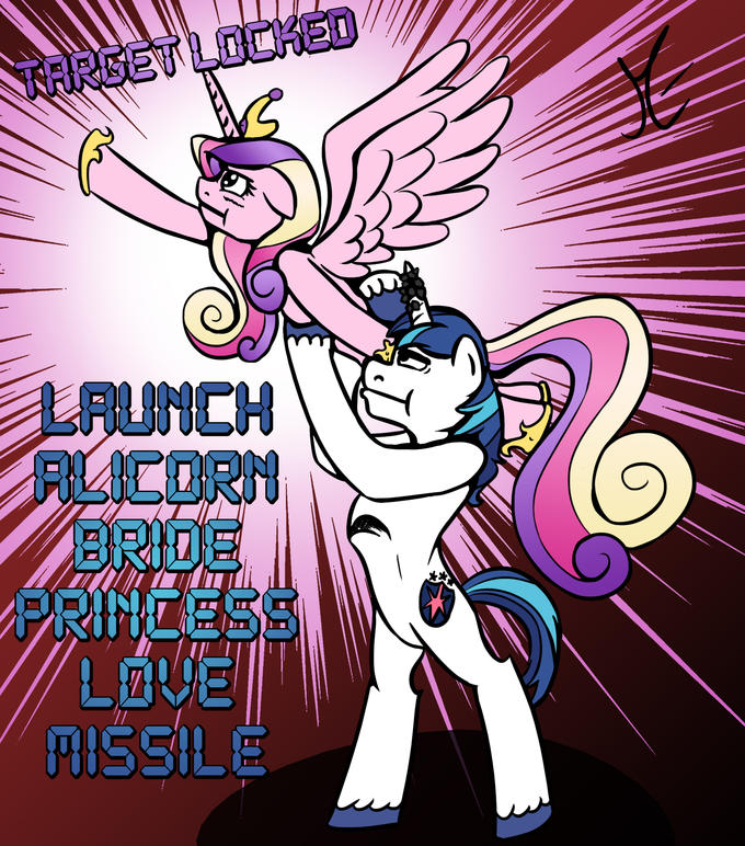 Alicorn Missile Launcher