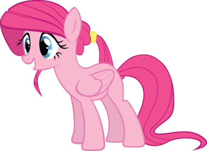 PinkieShy
