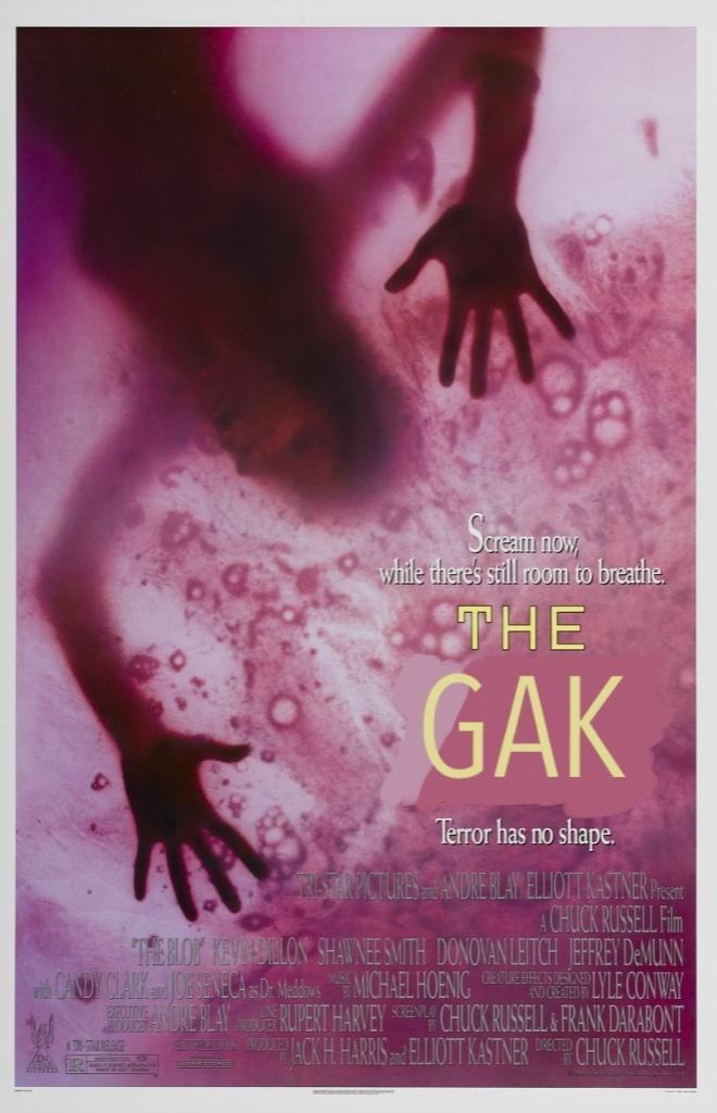 The Gak