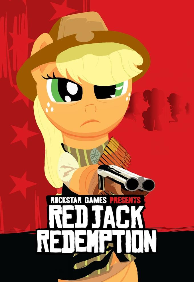 Red Jack Redemption