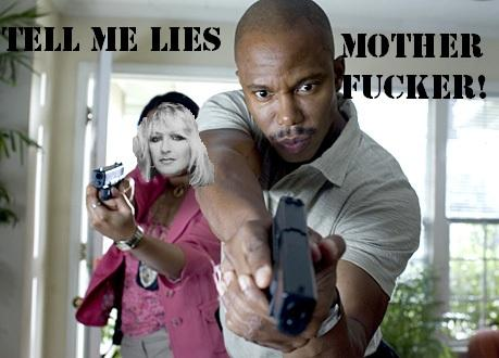 Doakes and Fleetwood Mac