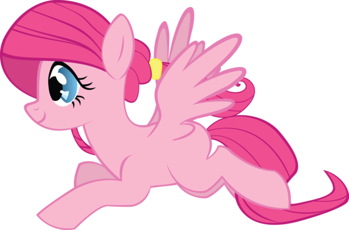 PINKIESHY RETURNS!