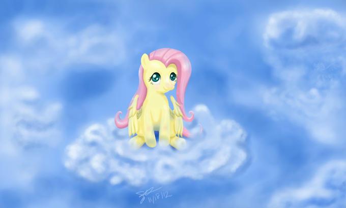 Cutie Cloud