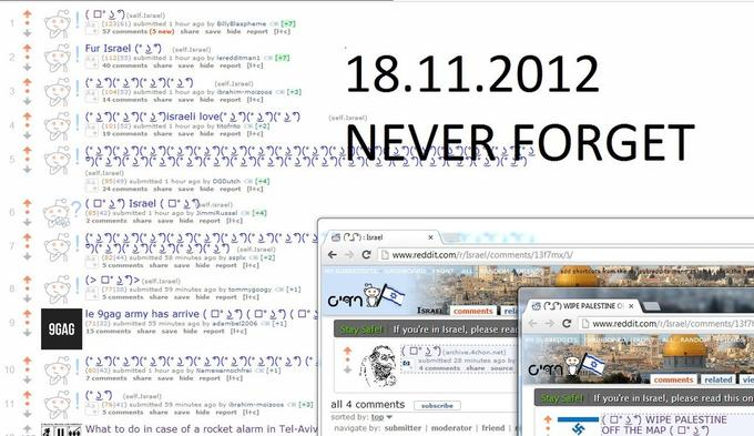 18/11/12 Never Forget