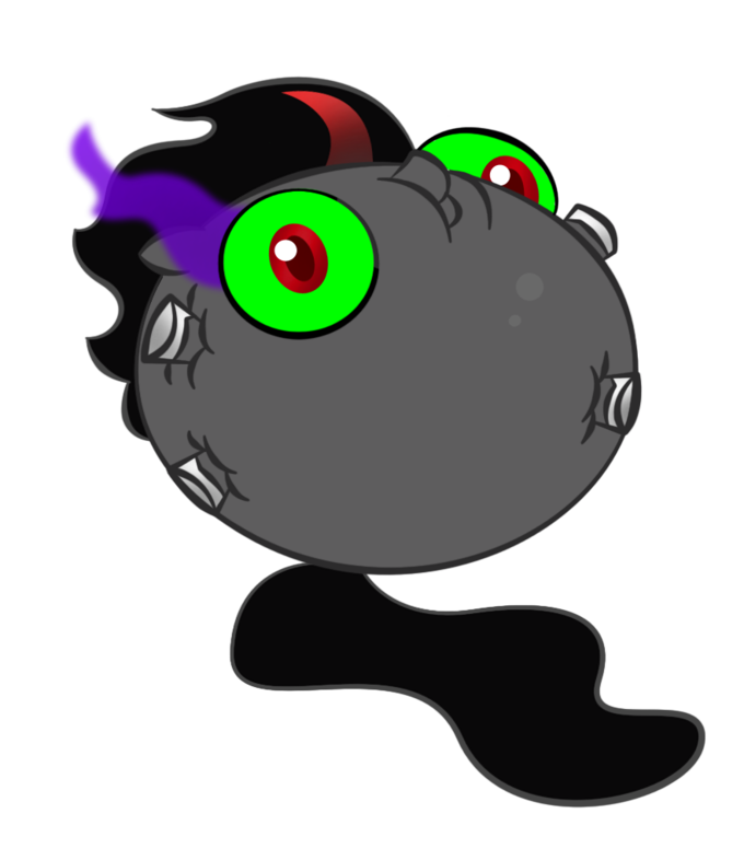 Bubble Sombra