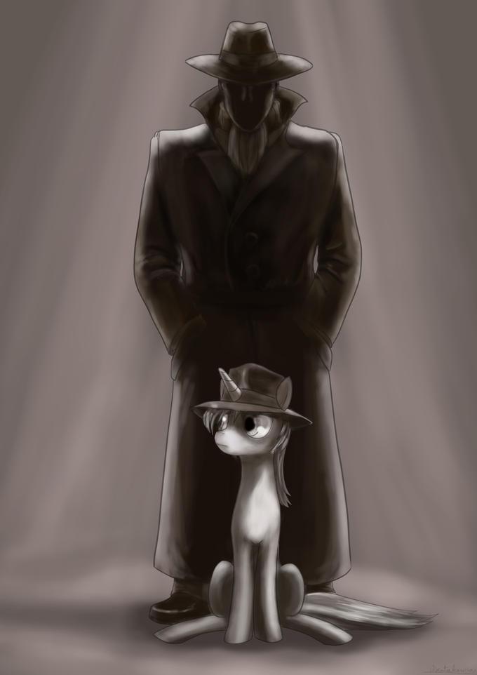 Lyra Noire