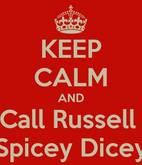 Spicy Dicey