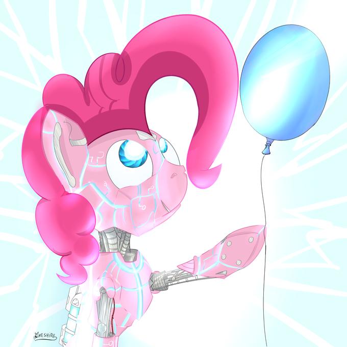 Pinkiebot