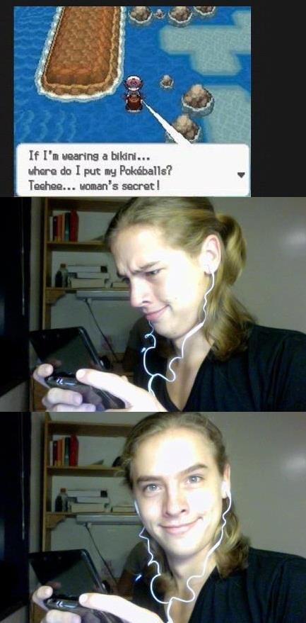 pokeballs