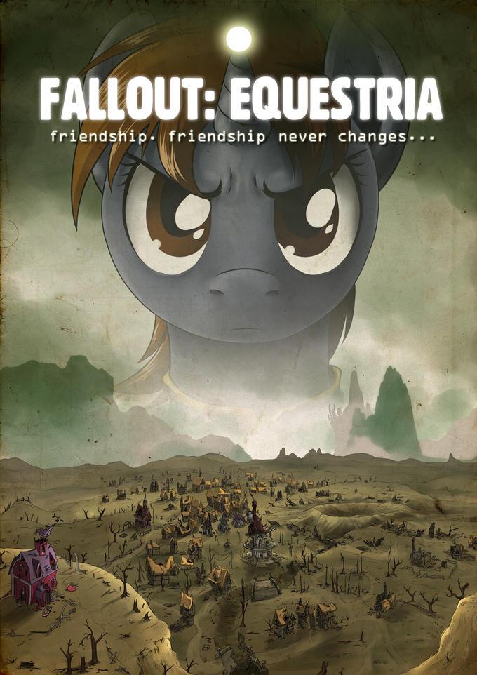 Fallout Equestria