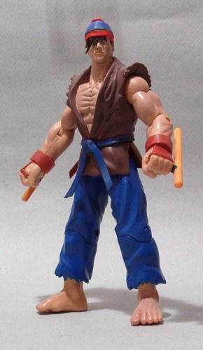Stan Marsh ninja figurine
