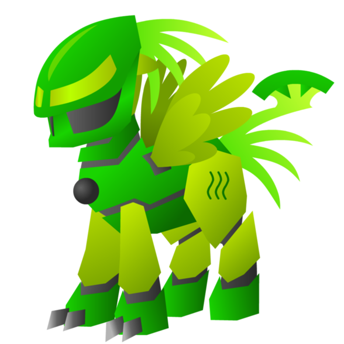 Pony Lewa