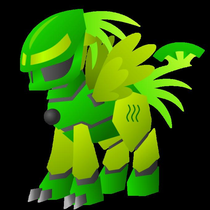 Pony Lewa