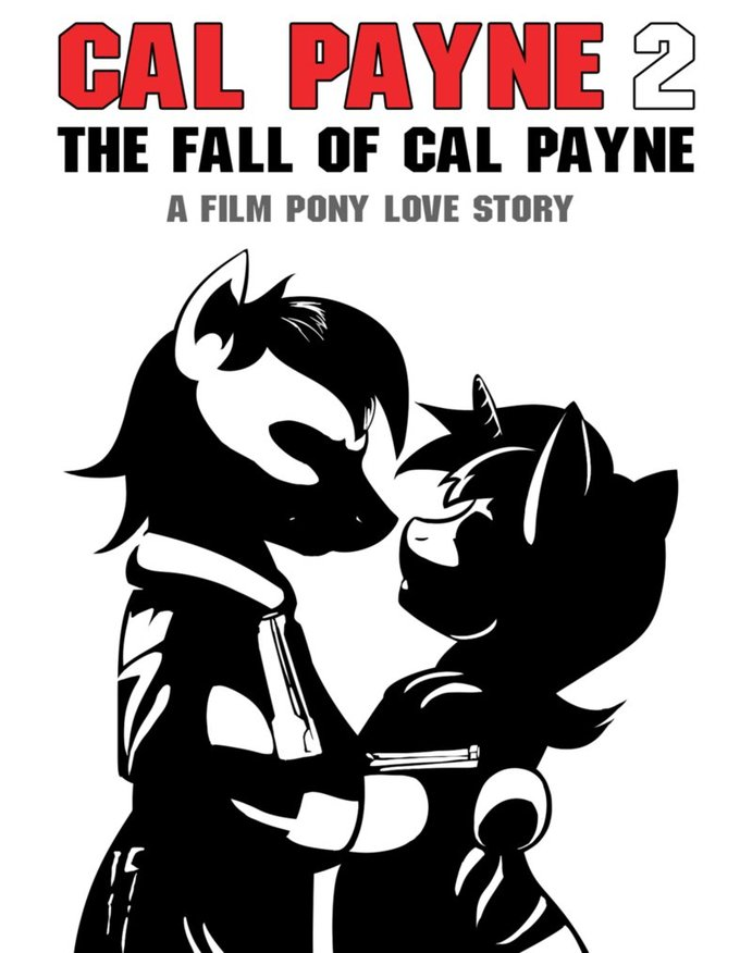 Cal Payne 2: The Fall of Cal Payne