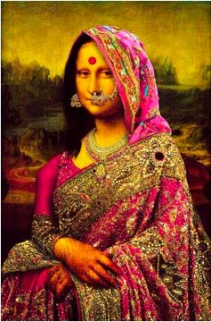 Mona India