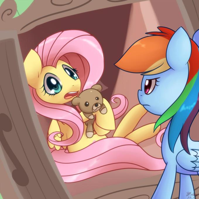 Bravest Pony
